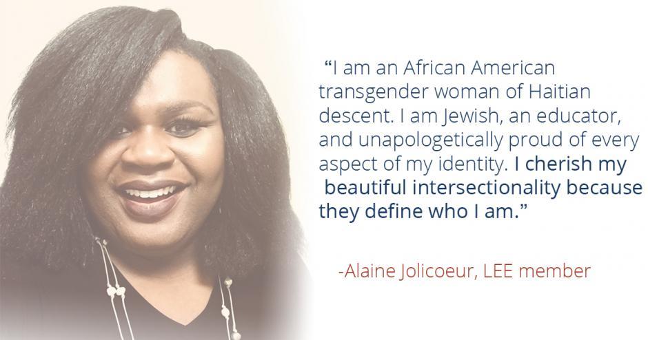 Alaine Jolicoeur