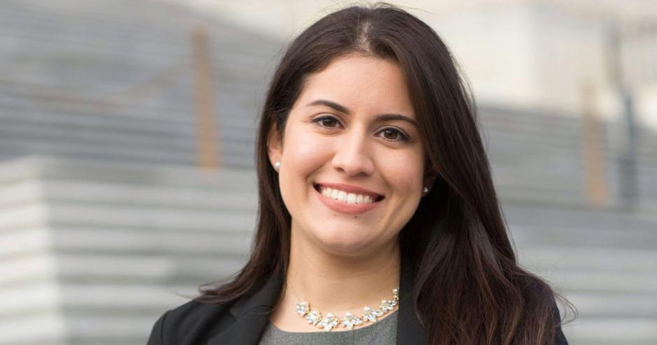 Jessenia Guerra