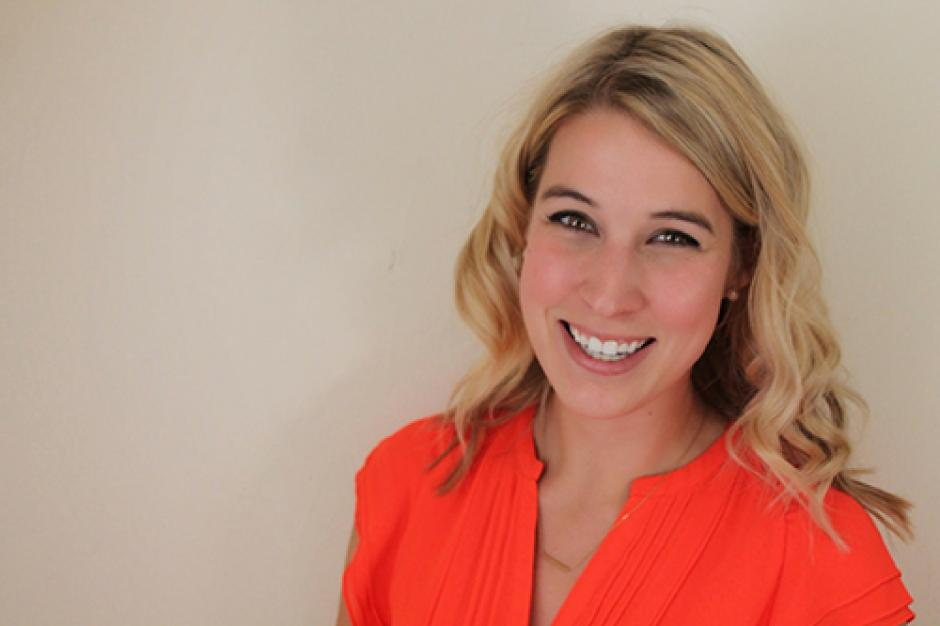 Kirsten Schmitz headshot