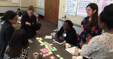 Women in Public Leadership Program 2016
