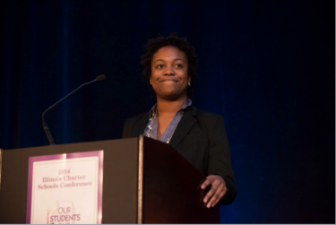 Jasma Jones: Community Organizing Fellow