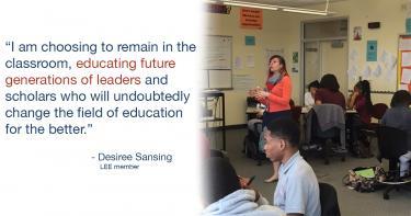 Desiree Sansing